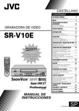 Buy JVC LPT0720-004A Operating Guide by download Mauritron #292663