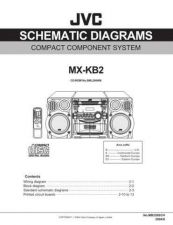 Buy JVC MB259SCH Service Manual by download Mauritron #277310