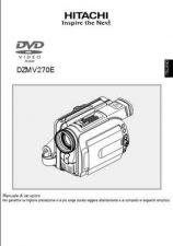 Buy Hitachi DZMV350E_SV Service Manual by download Mauritron #290032