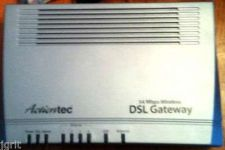 Buy ActionTec GT704 Gateway DSL ethernet USB modem WIRELESS