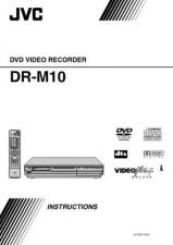 Buy JVC LPT0901-001B Operating Guide by download Mauritron #293149