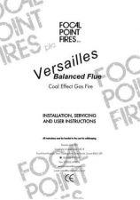 Buy Focal Point VERSAILLEBALANCEDFLUE by download Mauritron #324395