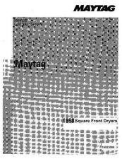 Buy Maytag MDG9806 WSM by download Mauritron #320858