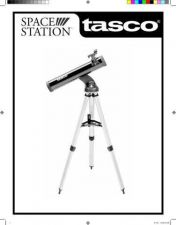 Buy Tasco Spacestation 6lim Operating Guide by download Mauritron #327164