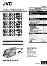 Buy JVC LYT0909-001B 2 Operating Guide by download Mauritron #294660