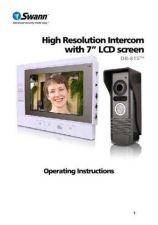 Buy Swann 1354 SW347-DV7 by download #336373
