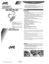Buy JVC XC029IEN Service Manual by download Mauritron #278410
