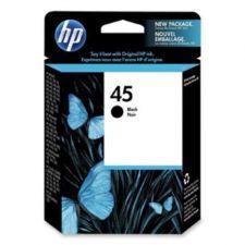 Buy 45 BLACK ink jet HP DeskJet 995 990 970 960 952 950 9300 6127 6122 1600 printer