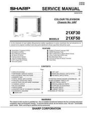 Buy Sharp 731_LC-30HV2M_Cir_power Manual by download Mauritron #298073
