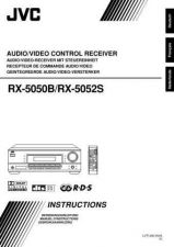 Buy JVC RX-5050B-RX-5052S-4 Service Manual by download Mauritron #283133