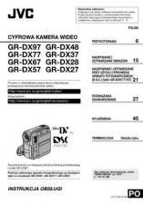 Buy JVC LYT1246-013A 2 Operating Guide by download Mauritron #295676