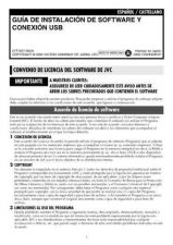 Buy JVC LYT1037-005A 2 Operating Guide by download Mauritron #294890