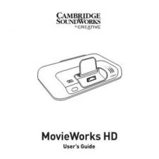 Buy Cambridge Soundworks A2A7lNqfdWL User Guide by download #334597