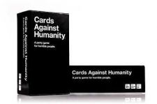 Buy Cards Against Humanity, 550 Card Party Game, New, Free Shipping