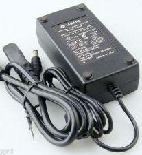 Buy genuine power supply = Yamaha AW16G digital work station unit cable module
