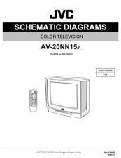 Buy JVC AV-20NN15=-=-=-=-=- Service Manual by download Mauritron #279526