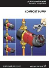 Buy Honeywell grundfos-16bumanual Operating Guide by download Mauritron #316796