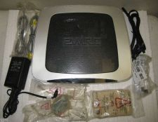 Buy 2WIRE 3800HGV Gateway WIRELESS modem ROUTER DSL AT T U verse WiFi pc internet