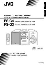 Buy JVC FS-G4-3 Service Manual by download Mauritron #274083