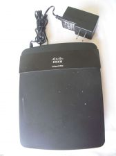 Buy Linksys Cisco E1500 broadband ROUTER - internet Ethernet Wireless N modem switch