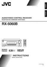Buy JVC RX-5060B-4 Service Manual by download Mauritron #283156