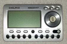 Buy SA10101 Delphi satellite radio receiver = XM SKYFI