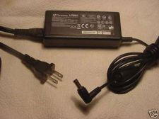Buy 19v 3.16A battery charger = Compaq Inspiron ACER TravelMate Gateway Solo plug ac