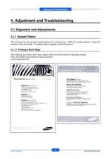 Buy 20071102201310984 04-ALIGNMENT AND TROUBLES Manual by download Mauritron #302675