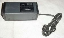 Buy BATTERY CHARGER = JVC BB P2U camera model dc video adapter cam corder handy