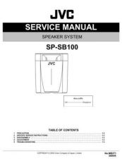 Buy JVC MB271 Service Manual by download Mauritron #277377