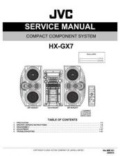Buy JVC mb161 Service Manual Circuits Schematics by download Mauritron #275625