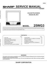 Buy Sharp 99_CDBK310V Manual by download Mauritron #298106