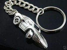 Buy Ferrari mens Key chain......Sterling Silver
