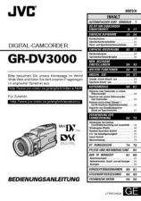 Buy JVC LYT0972-002A Operating Guide by download Mauritron #294767