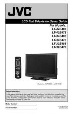 Buy JVC LCT2224-001B-A 2 Operating Guide by download Mauritron #293771