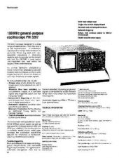 Buy PHILIPS PM3267 by download Mauritron #321000
