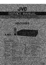 Buy JVC HR-D150EE Service Manual by download Mauritron #281317