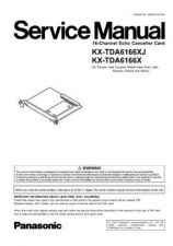 Buy Panasonic KX-TDA200CE Manual by download Mauritron #300328