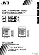 Buy JVC MB263ISP Service Manual by download Mauritron #277340