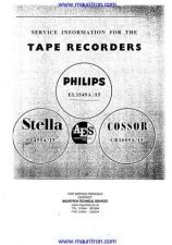 Buy Philips EL3549 Manual by download Mauritron #326973