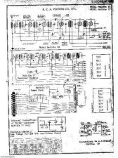 Buy RCA M0040315 Wireless Schematics Circuits by download Mauritron #324762