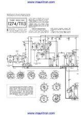 Buy VIDOR CN4230 Vintage Service Information by download Mauritron #327220