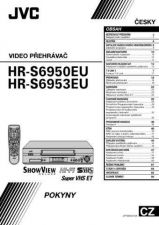 Buy JVC LPT0650-013A_2 Operating Guide by download Mauritron #292535