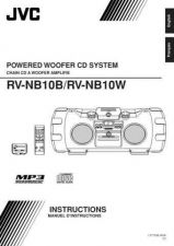 Buy JVC RV-NB1-11 Service Manual by download Mauritron #283098