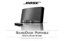 Buy Bose AM325323 00 SD port OG ENGvo tcm6 15807 by download #333252