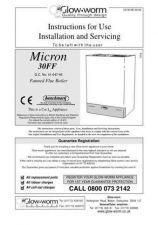 Buy Glow Worm GLOW MICRON 30 FF by download Mauritron #324457