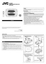 Buy JVC CS-BB2-[4] Service Manual by download Mauritron #281366