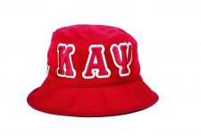 Buy Kappa Alpha Psi Bucket Hat