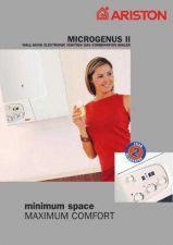 Buy Ariston MICROGENUSII PB by download Mauritron #323928