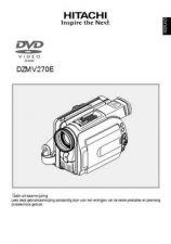 Buy Hitachi DZMV380E_IT Service Manual by download Mauritron #290053
